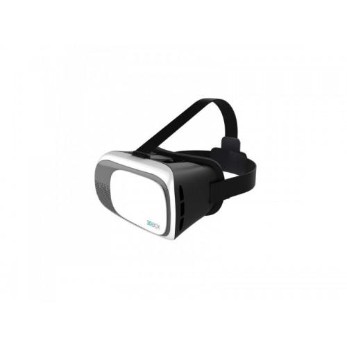 """ΓΥΑΛΙΑ OMEGA 3DBOX VR 360ο ΓΙΑ SMARTPHONE 4""""-6"""""""